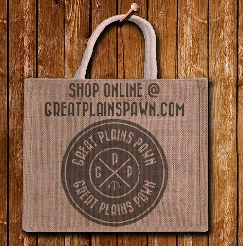 Great Plains Pawn Shop Online
