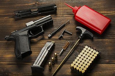 Great Plains Pawn Gunsmithing